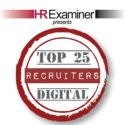 HR Examiner - Top 25 Online Recruiters